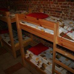 Shelter хостел Кровать в общем номере двухъярусные кровати