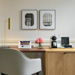 Отель H10 Casa Mimosa 4* Номер Делюкс с различными типами кроватей фото 4