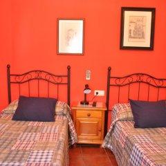 Отель Pension San Marcos комната для гостей