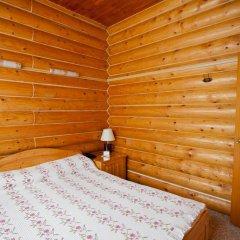 Белка Отель 3* Стандартный семейный номер с двуспальной кроватью фото 5
