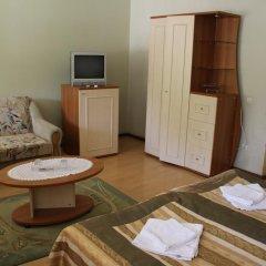 Hotel Maramorosh 3* Стандартный номер двуспальная кровать