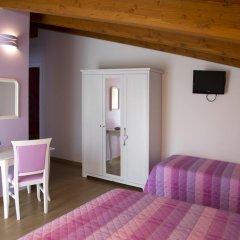Отель B&B Carlotta удобства в номере фото 2