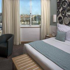 Eva Hotel 4* Улучшенный номер с различными типами кроватей фото 3