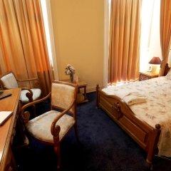 Hotel Maria Luisa 4* Стандартный номер с различными типами кроватей