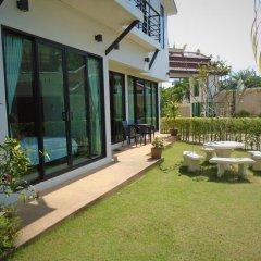 Отель Sunrise Villa Resort 3* Вилла с различными типами кроватей фото 3