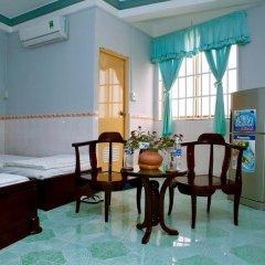 Отель Dinh Thanh Cong Guesthouse интерьер отеля