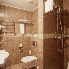 Гостиница Кайзерхоф 4* Стандартный номер с различными типами кроватей фото 9