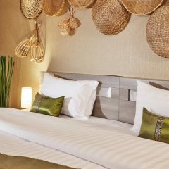 Отель Wattana Place 3* Номер Делюкс с различными типами кроватей фото 13