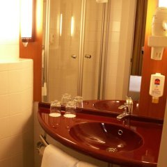 Star Inn Hotel Budapest Centrum, by Comfort 3* Стандартный номер с различными типами кроватей фото 10