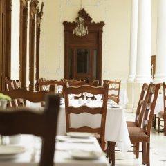 Отель Mision Merida Panamericana питание