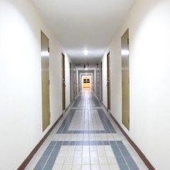 Отель L.A. Tower Bangkok 3* Стандартный номер разные типы кроватей фото 5