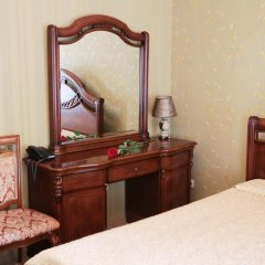 Гостиница Европейский удобства в номере