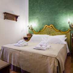 Отель Porta Marina Стандартный номер фото 7