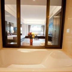 Отель The Grand Sathorn 3* Полулюкс с различными типами кроватей фото 6