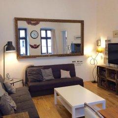 Отель City Apartment Vienna Австрия, Вена - отзывы, цены и фото номеров - забронировать отель City Apartment Vienna онлайн комната для гостей фото 4