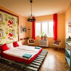 Отель Cosy Art Flat Будапешт комната для гостей фото 3