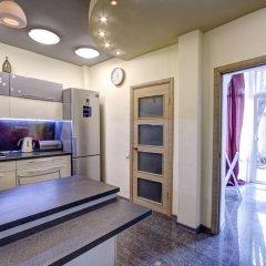Апартаменты Ривьера Апартаменты Улучшенные апартаменты разные типы кроватей фото 10