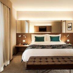 Отель Radisson Blu São Paulo 3* Улучшенный номер с различными типами кроватей