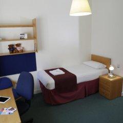 Отель Beit Hall (Campus Accommodation) Великобритания, Лондон - отзывы, цены и фото номеров - забронировать отель Beit Hall (Campus Accommodation) онлайн комната для гостей фото 2