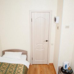 Гостиница Суворов Стандартный номер разные типы кроватей фото 7