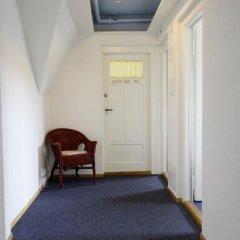 Hotel-Pension Marthahaus 2* Стандартный номер с различными типами кроватей (общая ванная комната) фото 4