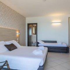 Hotel Sole 3* Улучшенный номер с различными типами кроватей фото 3
