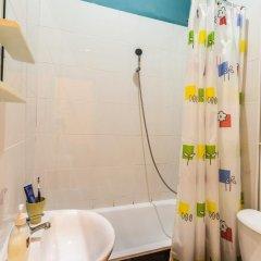 Гостиница Пётр Стандартный номер с 2 отдельными кроватями фото 13