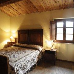 Отель Agriturismo Acquacalda Монтоне комната для гостей фото 5