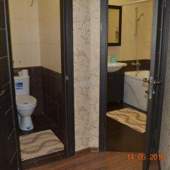 Гостиница Rich apartments в Анапе отзывы, цены и фото номеров - забронировать гостиницу Rich apartments онлайн Анапа ванная фото 2
