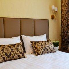 Гостиница Севен Хиллс на Трубной 3* Номер Комфорт с двуспальной кроватью