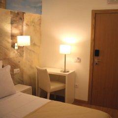 Отель Lisbon Style Guesthouse 3* Стандартный номер с двуспальной кроватью фото 5