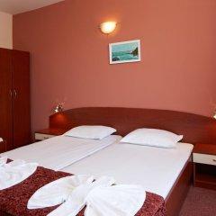 Отель Guesthouse Kirov Стандартный номер фото 12