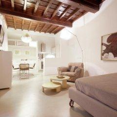 Отель Gold Spanish's Steps комната для гостей фото 5