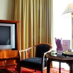 The Empress Hotel Chiang Mai 4* Улучшенный номер с различными типами кроватей