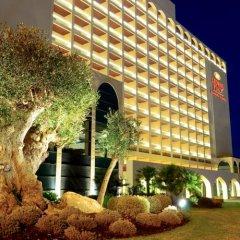 Отель Crowne Plaza Vilamoura Португалия, Виламура - 2 отзыва об отеле, цены и фото номеров - забронировать отель Crowne Plaza Vilamoura онлайн