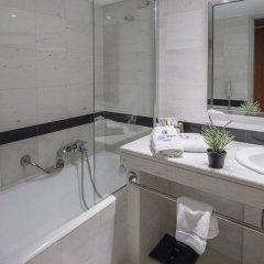 Отель Polis Grand 4* Номер Комфорт фото 13