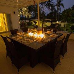 Отель Villa Sealavie 3* Вилла с различными типами кроватей фото 36