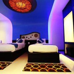 Отель AC 2 Resort 3* Номер Делюкс с различными типами кроватей фото 39