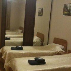 Гостиница Шер Стандартный номер с разными типами кроватей фото 13