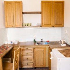 Hostel Rosemary Апартаменты с различными типами кроватей фото 14