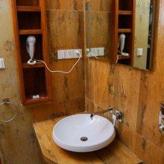Ceylon Sea Hotel 3* Стандартный номер с различными типами кроватей фото 10