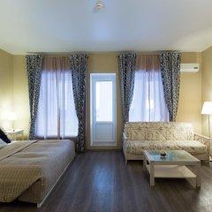 Гостиница Вилла роща 2* Полулюкс с разными типами кроватей фото 7