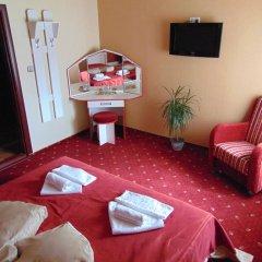 Hotel Serpanok детские мероприятия