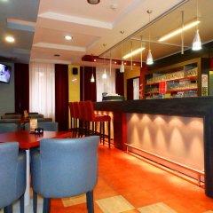 Hotel N интерьер отеля