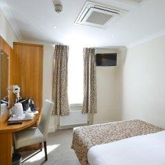 Отель Bayswater Inn в номере