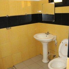 Отель Queens rest inn Стандартный номер с различными типами кроватей фото 8