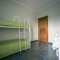 Отель Residence Contrada Schite Пресичче комната для гостей фото 4