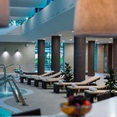 Гостиница Parklane Resort and Spa фитнесс-зал