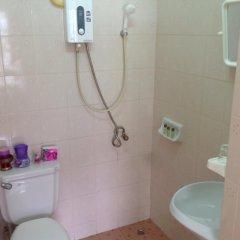 Отель Sunshine Guesthouse ванная