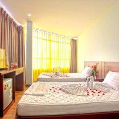 Asiahome Hotel 2* Стандартный номер с различными типами кроватей фото 4
